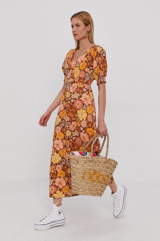vícebarevná Billabong - Šaty x The Salty Blondie Dámský