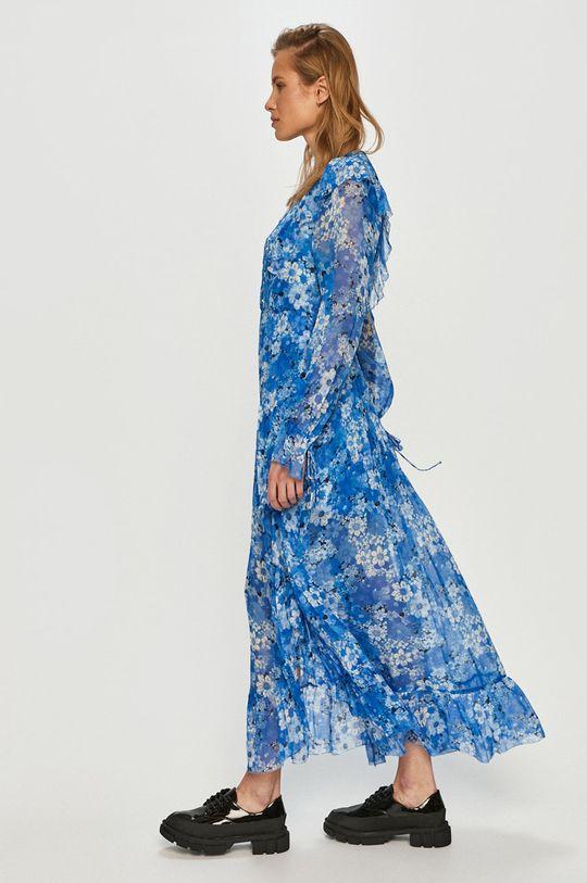 The Kooples - Šaty modrá