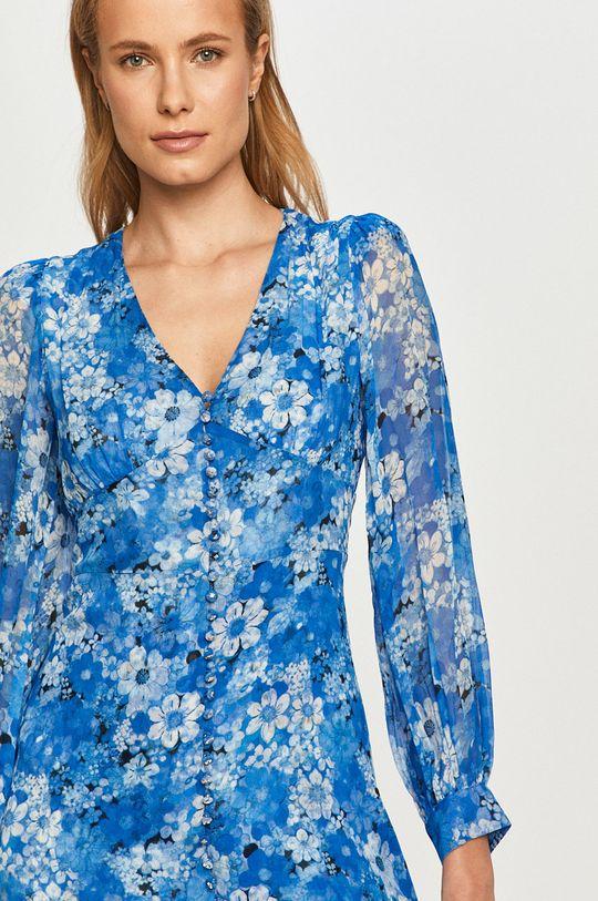 modrá The Kooples - Šaty