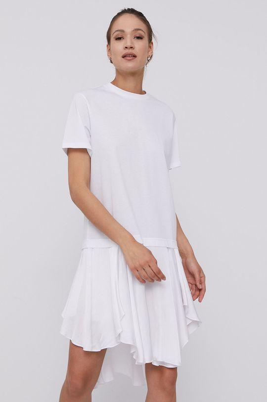 Diesel - Šaty biela