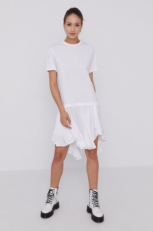 biela Diesel - Šaty