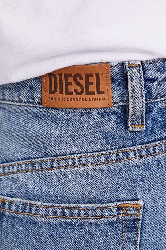 Diesel - Rifľové šaty