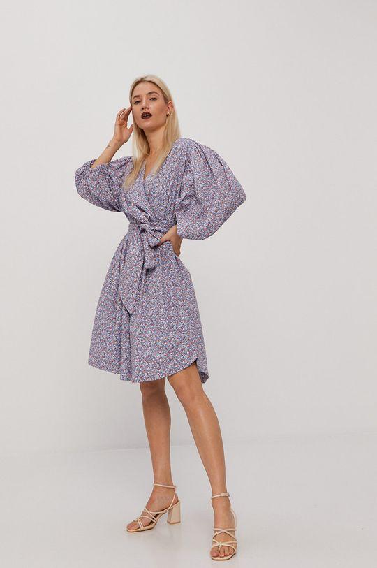 Y.A.S - Sukienka fioletowy
