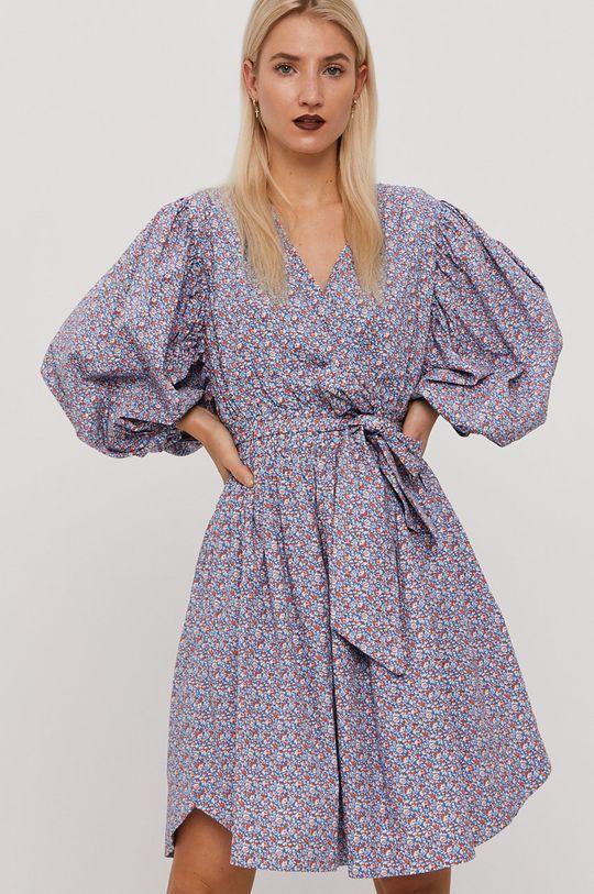 fioletowy Y.A.S - Sukienka
