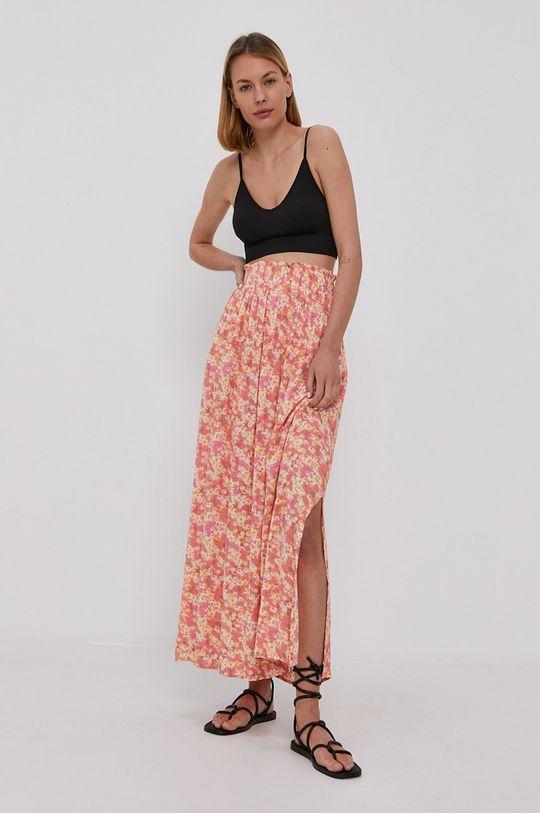 Y.A.S - Spódnica różowy