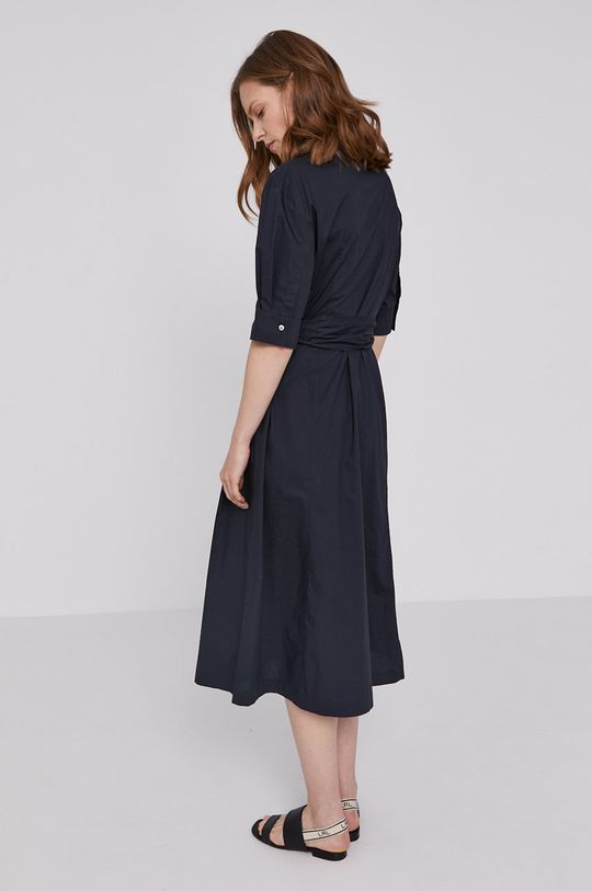 Marc O'Polo - Sukienka 100 % Bawełna