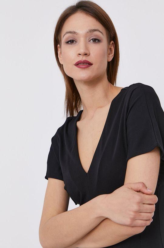 černá Trussardi - Šaty