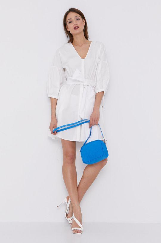 Trussardi - Šaty biela