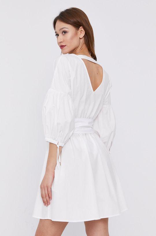 Trussardi - Šaty  100% Bavlna