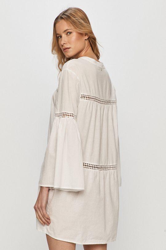 Trussardi Jeans - Šaty  100% Bavlna
