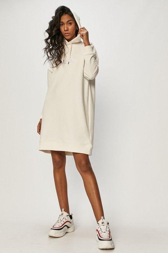 Fila - Sukienka biały