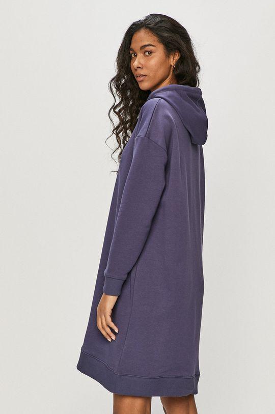 Fila - Sukienka 65 % Bawełna, 35 % Poliester