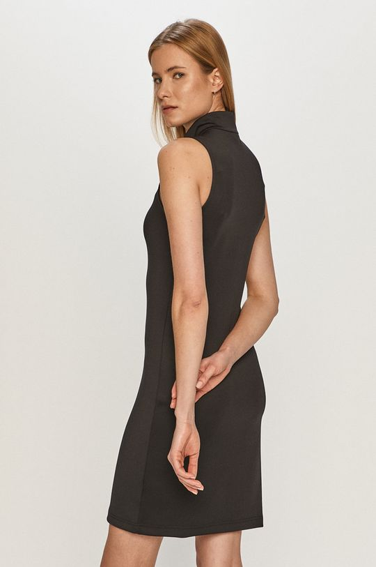 Fila - Sukienka 10 % Elastan, 90 % Poliamid
