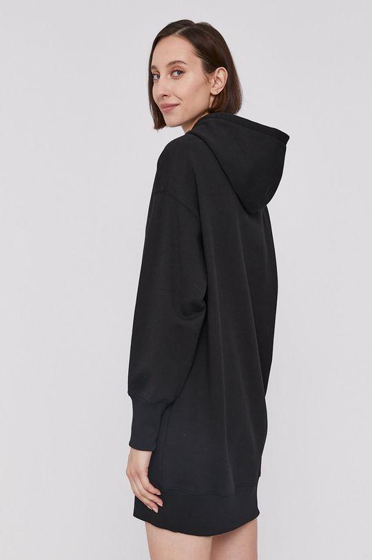 Lacoste - Šaty  100% Bavlna