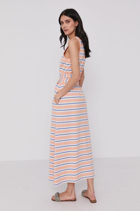Lacoste - Sukienka Cholewka: 100 % Bawełna