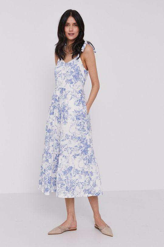 GAP - Šaty bílá