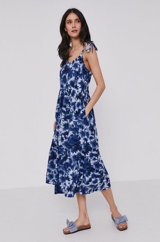 GAP - Sukienka niebieski