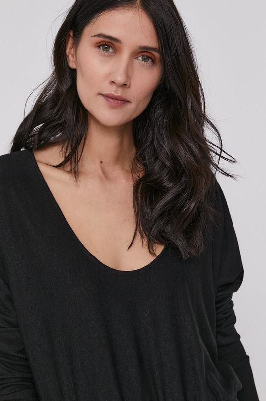 čierna GAP - Šaty