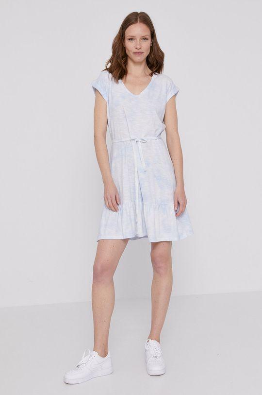 GAP - Sukienka jasny niebieski