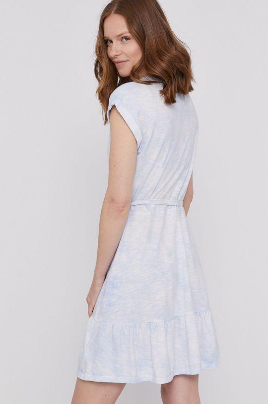 GAP - Sukienka 60 % Bawełna, 40 % Modal
