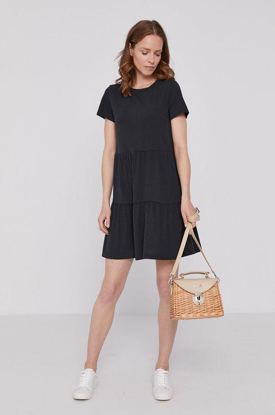 GAP - Šaty čierna