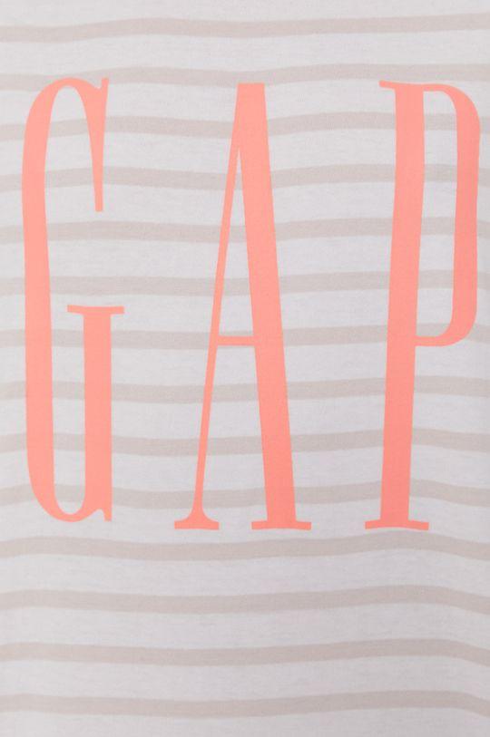 kremowy GAP - Sukienka