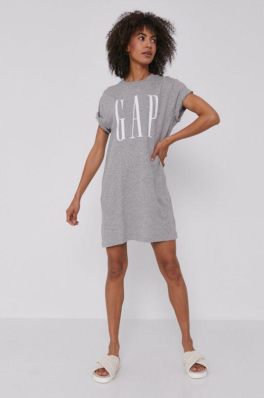 GAP - Sukienka szary