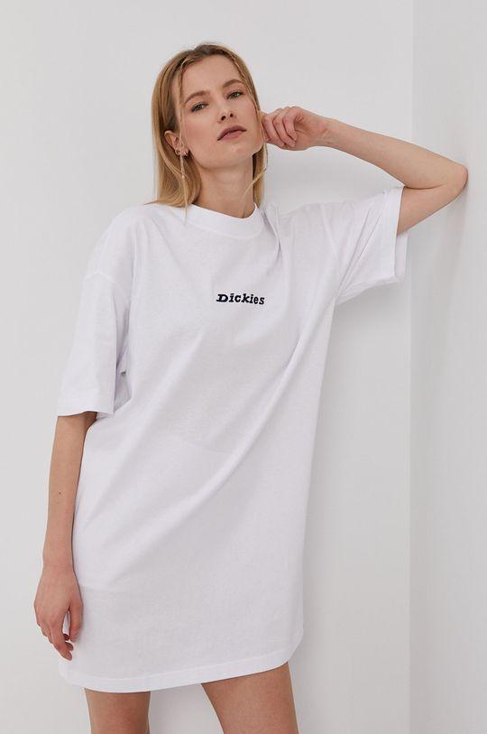 biały Dickies - Sukienka Damski