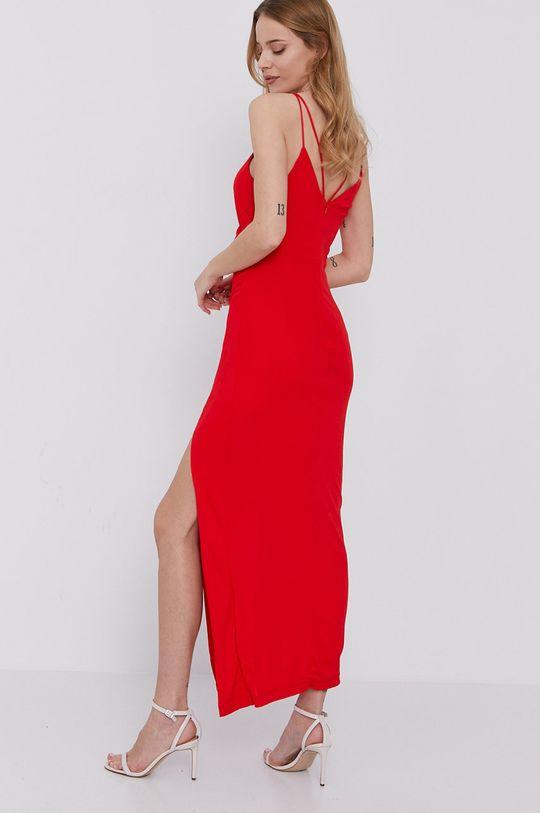 Bardot - Sukienka 100 % Wiskoza
