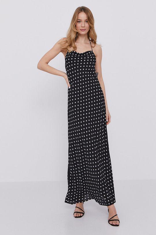 Bardot - Šaty čierna