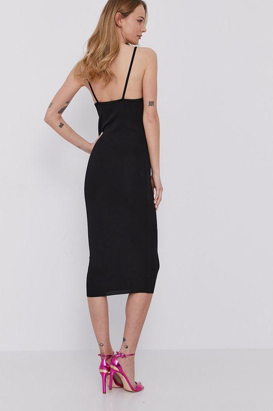 Bardot - Sukienka 35 % Nylon, 65 % Wiskoza