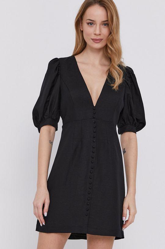 Bardot - Sukienka czarny