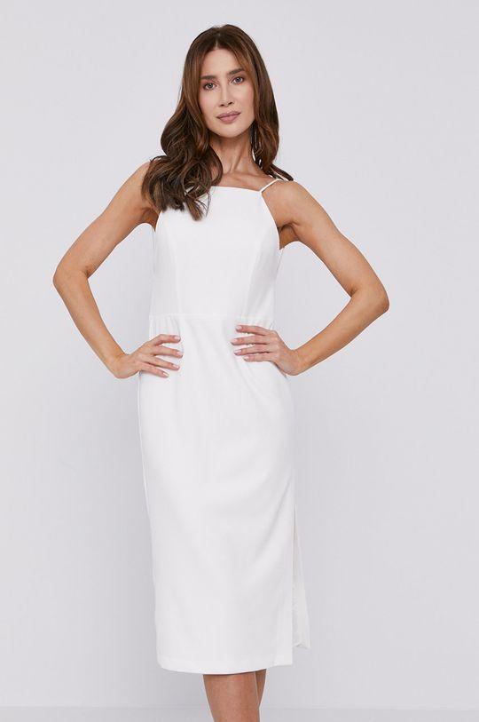 bílá Bardot - Šaty Dámský