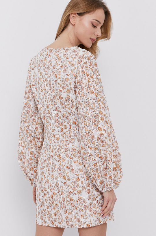 Bardot - Šaty  100% Bavlna