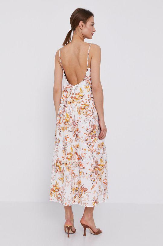 Bardot - Sukienka Podszewka: 100 % Bawełna, Materiał zasadniczy: 100 % Bawełna