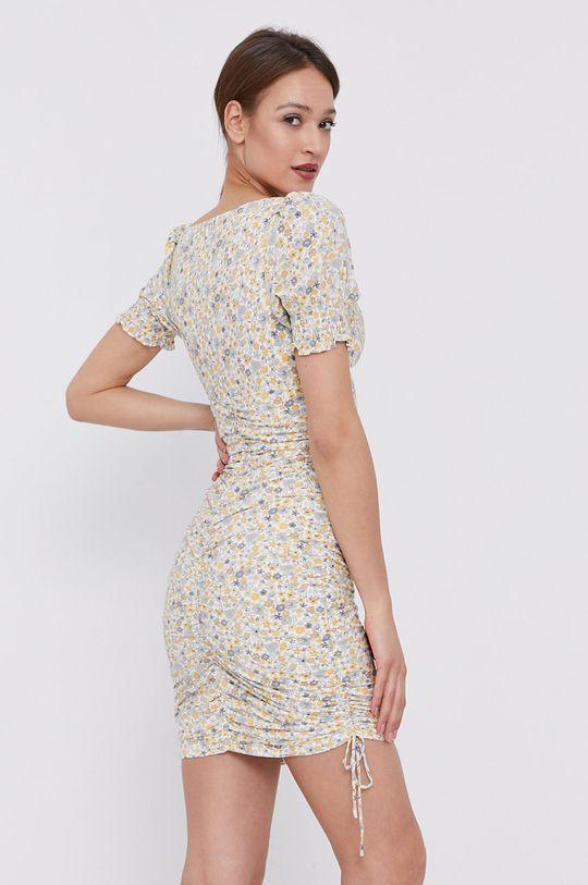 Bardot - Šaty  Podšívka: 100% Bavlna Základná látka: 100% Bavlna