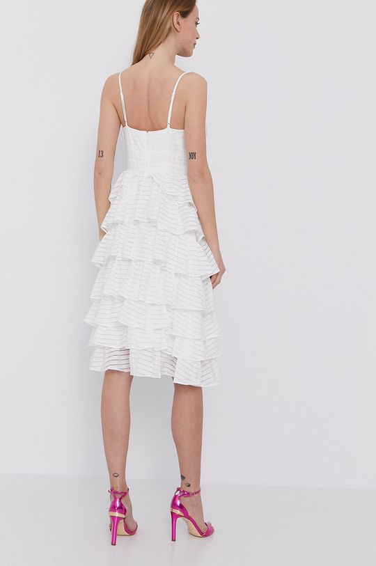 Bardot - Sukienka Podszewka: 100 % Poliester, Materiał zasadniczy: 35 % Nylon, 65 % Rayon
