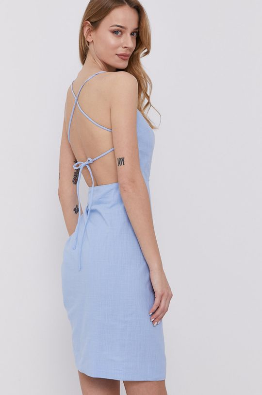 Bardot - Sukienka 100 % Bawełna