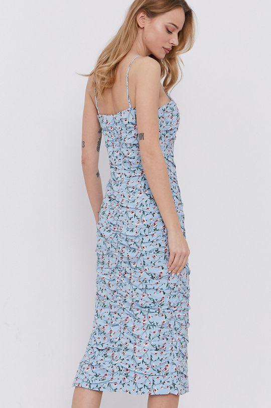 Bardot - Sukienka Podszewka: 100 % Bawełna, Materiał zasadniczy: 100 % Wiskoza