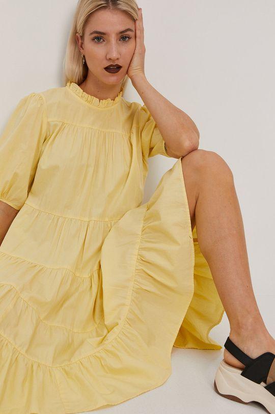 гірчичний Y.A.S - Плаття Жіночий