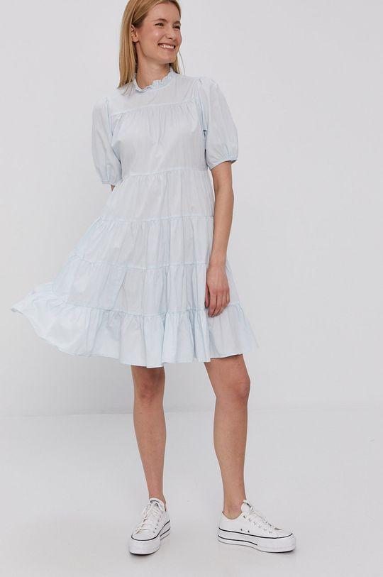 Y.A.S - Плаття блакитний