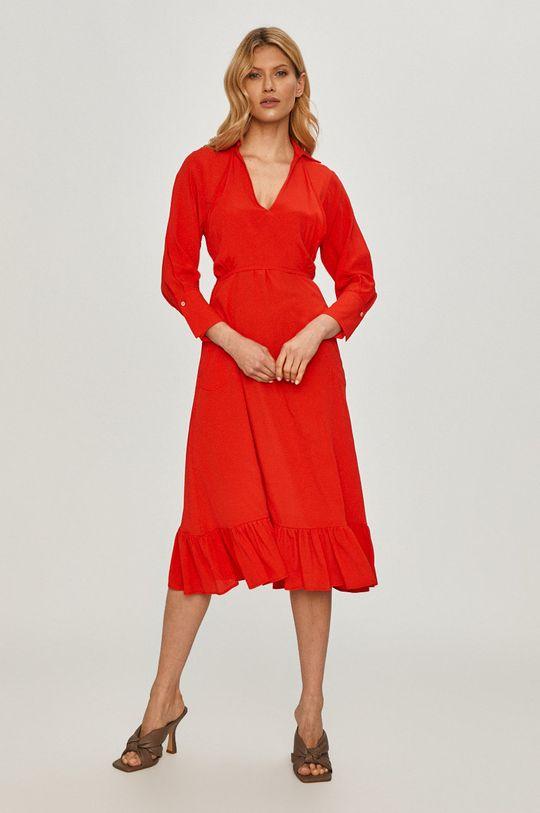 Beatrice B - Sukienka czerwony