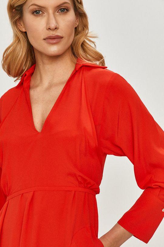 czerwony Beatrice B - Sukienka