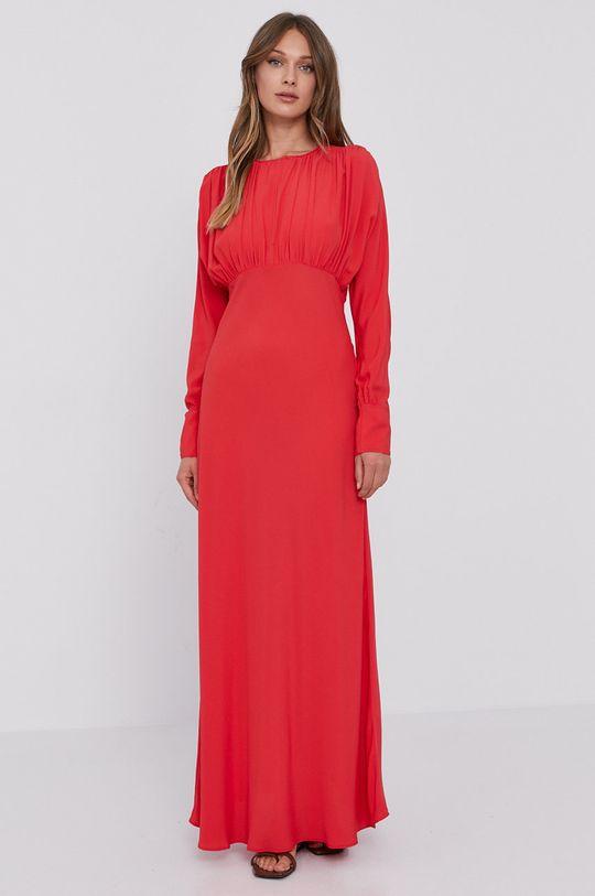 Liviana Conti - Šaty červená