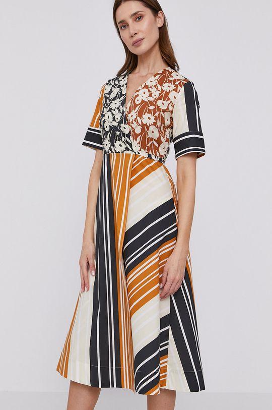 Liviana Conti - Šaty viacfarebná