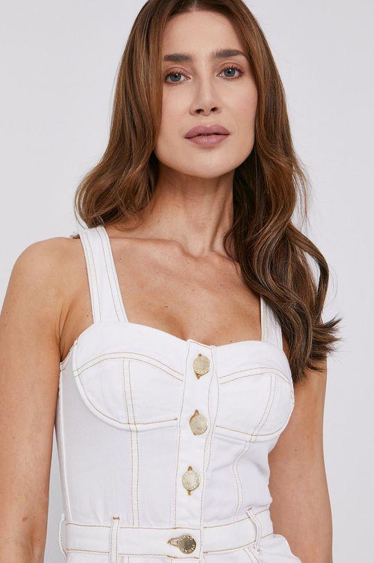 biela Pinko - Šaty