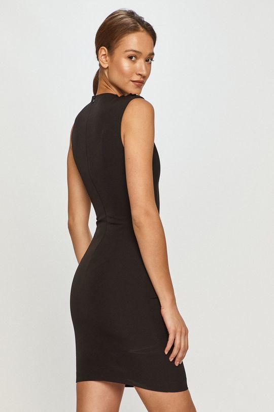 Pinko - Šaty  10% Elastan, 90% Polyester