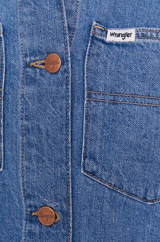 Wrangler - Rifľové šaty