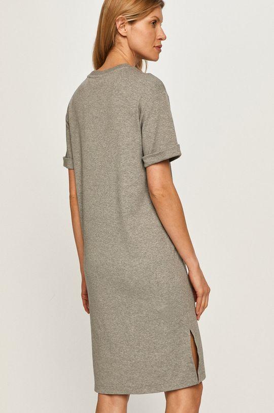 Hugo - Sukienka 100 % Bawełna