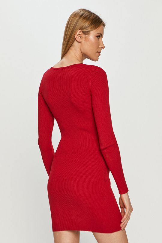 Tally Weijl - Sukienka 20 % Poliamid, 80 % Wiskoza